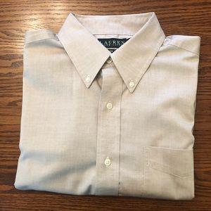 Ralph Lauren Dress Shirt 16 1/2 (34/35)